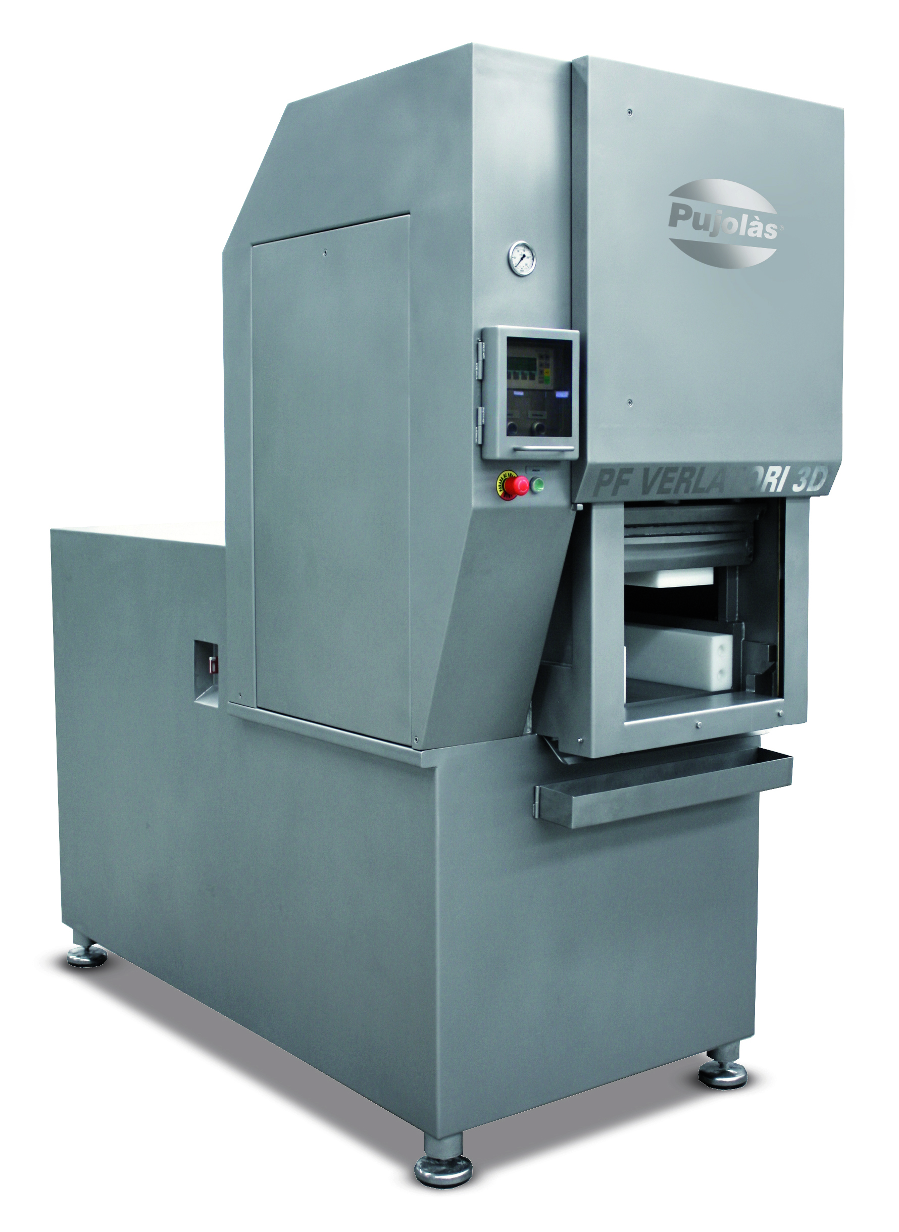 meat forming presses