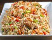 Asian rice 190×140