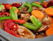 Blentech Chicken Stir Fry190x140