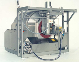Nitrogen Coating Tumbler