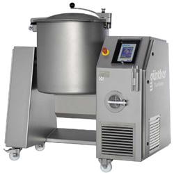 Cooling Mixer Tumbler