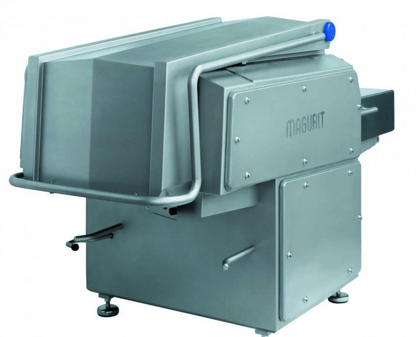 Industrial Rotary Dicer