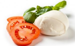 Mozzarella Cheese cooker