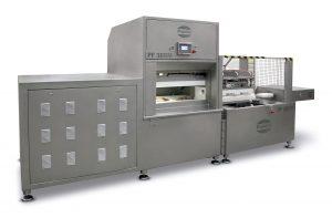 3d meat press