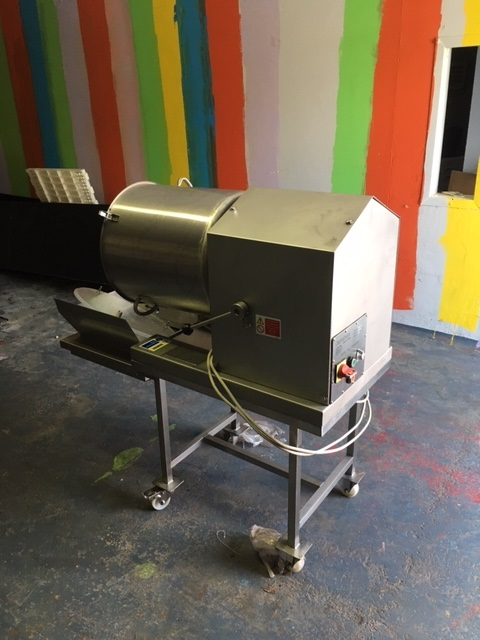 Cooked Meat Shredding Machine