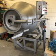 Used Food Processing machinery